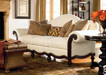 Home Furnishings. Hemingway CollectionThomasville Furniture