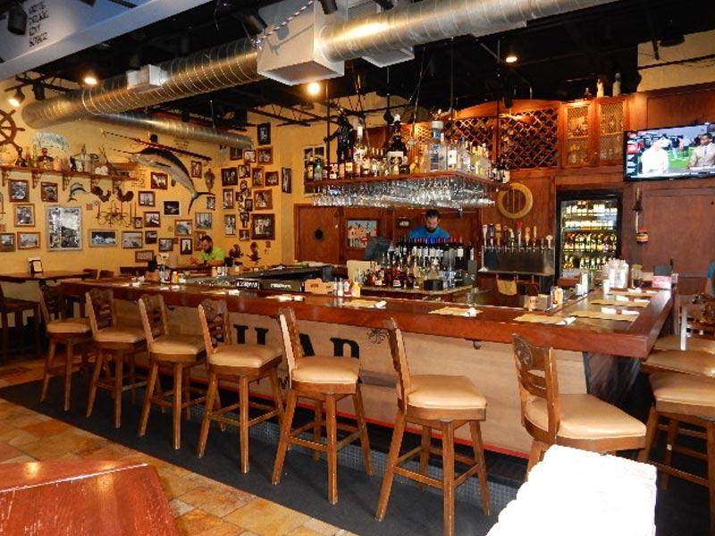 Hemingway S Tavern