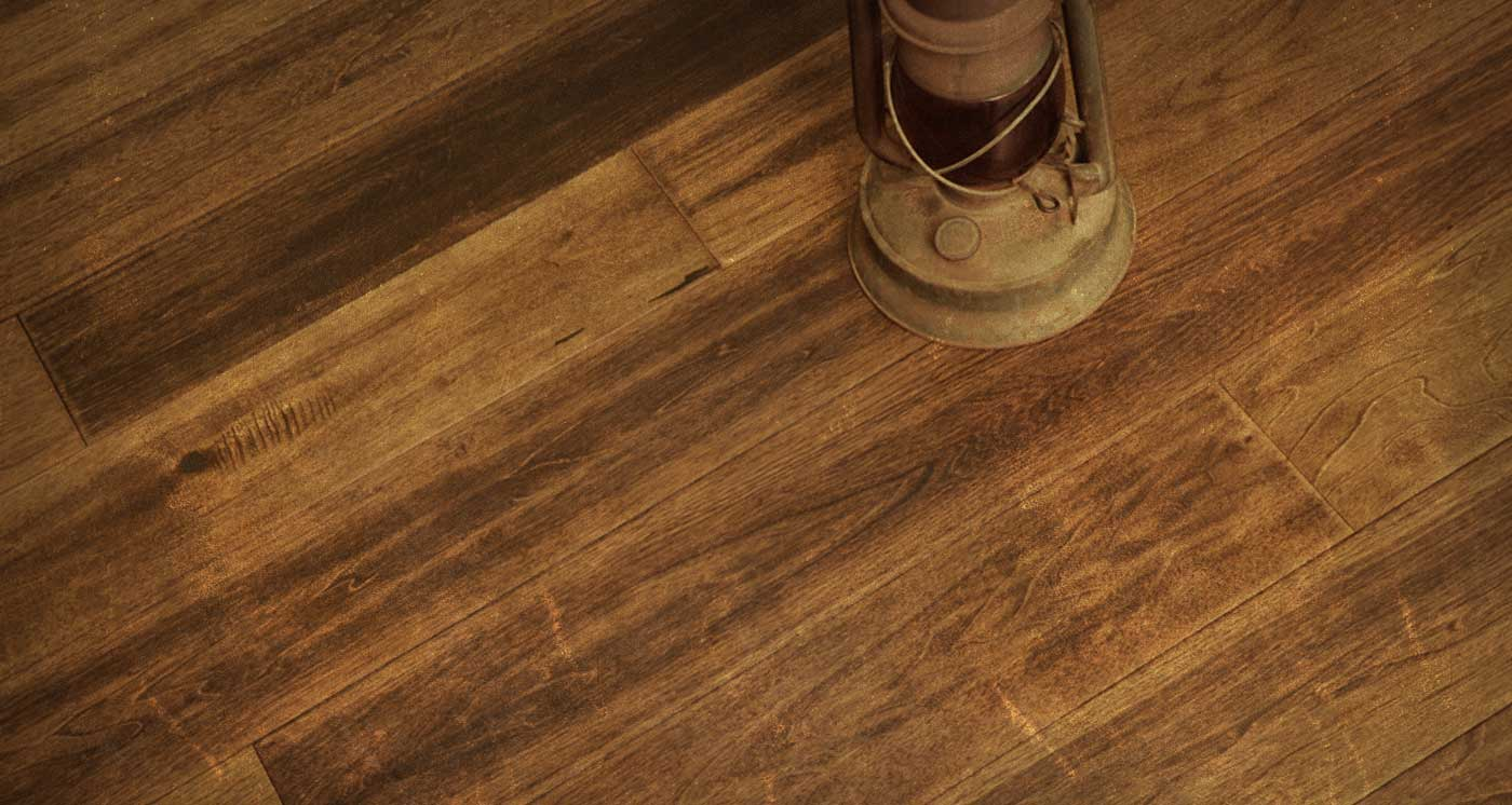 The ernest hemingway collection for Wood flooring supplies